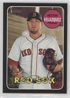 Hector Velazquez /50