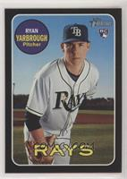 Ryan Yarbrough #/50