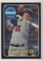 Logan Morrison /50