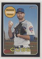 Brandon Morrow #/50