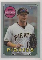 Corey Dickerson #/569