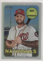 Matt Adams #/569