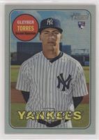 Gleyber Torres #449/569