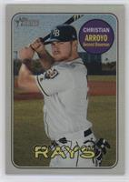 Christian Arroyo /569
