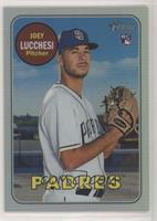 Joey Lucchesi #/569