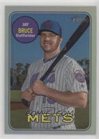 Jay Bruce /569