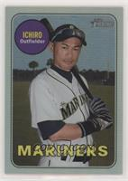 Ichiro Suzuki /569