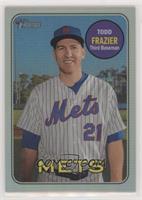 Todd Frazier #/569