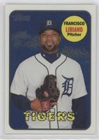 Francisco Liriano /999