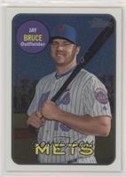 Jay Bruce /999