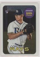 Anthony Banda /999