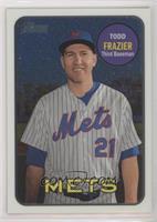 Todd Frazier #/999
