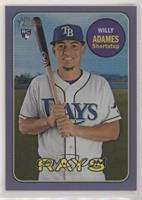 Willy Adames [EXtoNM]