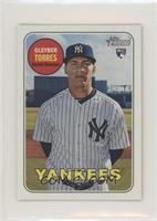 Gleyber Torres #/100