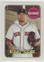 Hector Velazquez