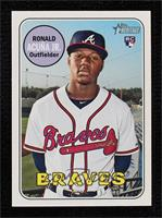 Ronald Acuna [Gem Mint]