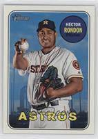 Hector Rondon