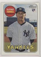Gleyber Torres (Base)