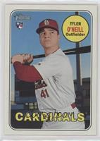 Tyler O'Neill (Batting Pose)