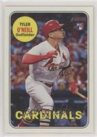 Tyler O'Neill (Batting Follow Through)