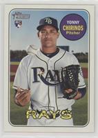 Yonny Chirinos