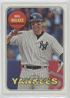 Short Print - Neil Walker