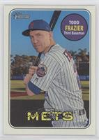 Short Print - Todd Frazier (Base)