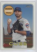 Short Print - Brandon Morrow (Base)