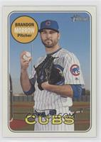 Short Print - Brandon Morrow (Base)