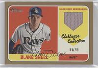 Blake Snell #/99