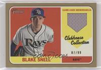 Blake Snell /99