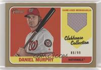 Daniel Murphy /99