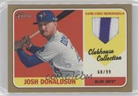 Josh Donaldson /99