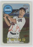 Zack Granite #/69