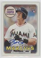 Garrett Cooper