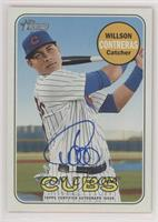 Willson Contreras