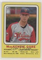 Mackenzie Gore