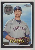 Brendon Little #/50