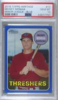 Mickey Moniak [PSA 10 GEM MT] #/99