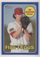 Ian Anderson /99
