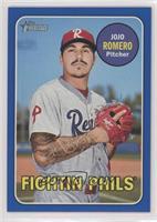 JoJo Romero /99