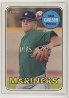 Sam Carlson