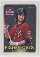 Bo Bichette (Batting Pose)
