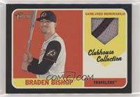 Braden Bishop #/50