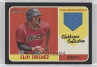 Eloy Jimenez /50