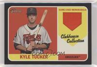 Kyle Tucker #/50