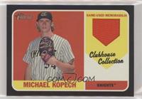 Michael Kopech #/50