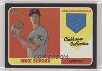 Mike Soroka #/50