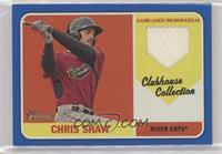 Chris Shaw /99