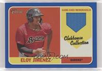 Eloy Jimenez /99